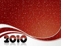 lyckligt nytt år Stock Illustrationer