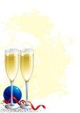 Lyckligt nytt år! Royaltyfri Bild