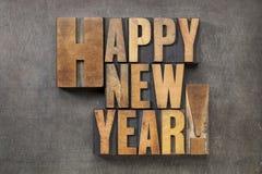 Lyckligt nytt år! arkivfoto