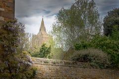 Lyddington Royalty-vrije Stock Foto
