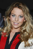 Lydia Bright Royalty Free Stock Photography