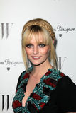 Lydia Hearst Stock Photo