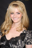 Lydia Hearst Royalty Free Stock Photography