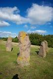 Lydney schronienie Gloucestershire Obraz Royalty Free