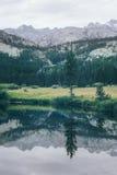 Lyell Canyon, California Royalty Free Stock Images