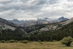 Lyell Canyon, California Stock Photos