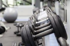 lyftande muskulös vektorvikt för man Arkivfoton