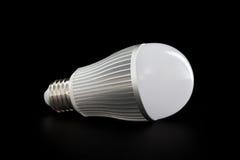 Lying LED E27 bulb Royalty Free Stock Photography