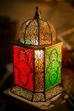 Lykta för Ramadan` s Royaltyfria Foton