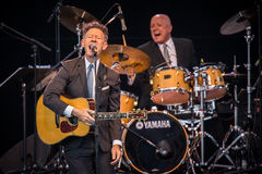 Lyle Lovett Royalty Free Stock Image