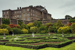 Lyme Park Royalty Free Stock Photo