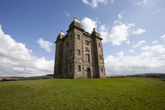 Lyme park - the cage Stock Image
