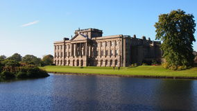 Lyme Park, Northern England Royalty Free Stock Images