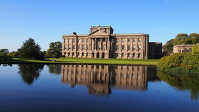 Lyme Park, Northern England Stock Photos