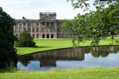 Lyme Park Stock Photography