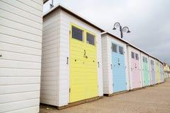 Lyme REGIS στο Dorset Αγγλία UK Στοκ φωτογραφίες με δικαίωμα ελεύθερης χρήσης