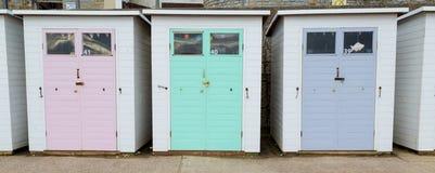 Lyme REGIS στο Dorset Αγγλία UK Στοκ εικόνες με δικαίωμα ελεύθερης χρήσης