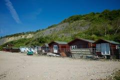 Lyme Regis Дорсет Великобритания Стоковая Фотография