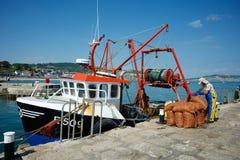 Lyme Regis Дорсет Великобритания Стоковое Фото