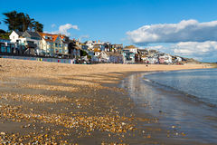 Lyme Regis Dorset Stock Photo