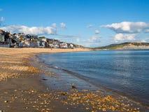 Lyme Regis Dorset Stock Images