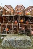 Lyme regis in dorset england uk Stock Photography