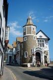 Lyme Regis Dorset Regno Unito Fotografie Stock
