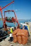 Lyme Regis Dorset Regno Unito Immagine Stock Libera da Diritti