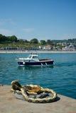 Lyme Regis Dorset Reino Unido Foto de archivo libre de regalías