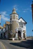 Lyme Regis Dorset UK Fotografia Royalty Free