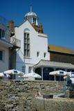 Lyme Regis Dorset UK Zdjęcie Royalty Free