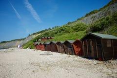 Lyme Regis Dorset UK Obrazy Stock