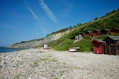 Lyme Regis Dorset UK Zdjęcia Stock