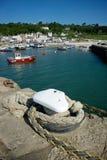 Lyme Regis Dorset UK Obraz Royalty Free