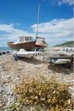 Lyme Regis, Dorset, UK Royalty Free Stock Photography
