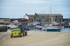 Lyme Regis, Dorset, UK Stock Photography