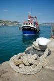 Lyme Regis Dorset UK Royalty Free Stock Photo