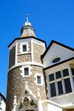 Lyme Regis Guildhall. Royalty Free Stock Photography