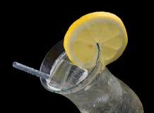 Lynchburg lemoniady napój Zdjęcia Stock