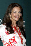 Lynda Carter Photo libre de droits