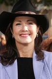 Lynda Carter Royalty Free Stock Image