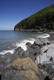 Lynmouth Stock Images