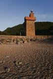 lynmouth Стоковое фото RF