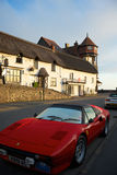 Lynmouth, North Devon UK Stock Photography