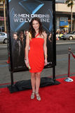 Lynn Collins Stock Images