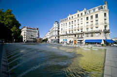 Lyon Stock Photography