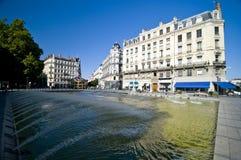 Lyon fotografia de stock