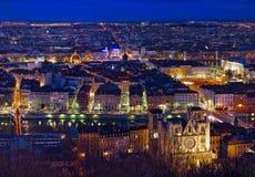Lyon Foto de Stock