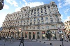 Lyon, France Stock Images