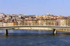 Lyon, France Stock Photo